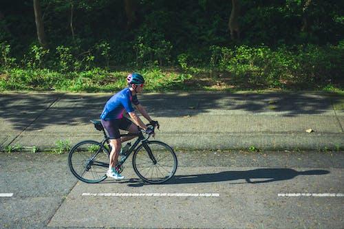 Immagine gratuita di bicicletta, persone asiatiche, sport