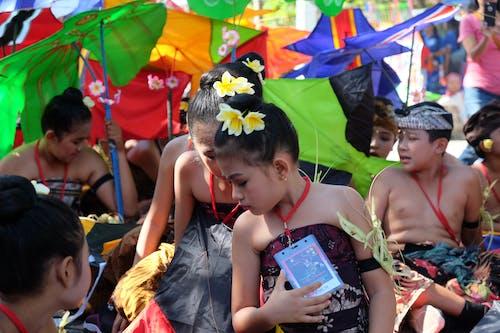Foto d'estoc gratuïta de aparença, Bali, cultura, Dona bonica