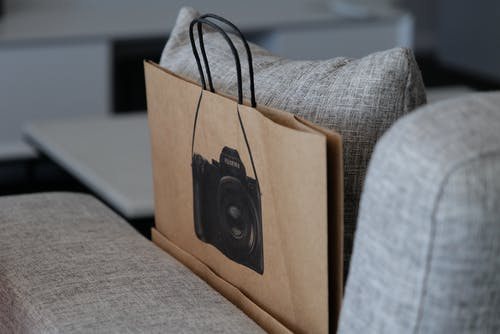 Avustralya, çanta, gri, kamera içeren Ücretsiz stok fotoğraf