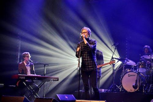 コンサート, ステージ, ドラム, バンドの無料の写真素材