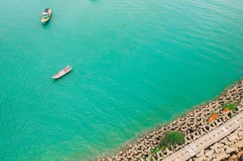 Gratis arkivbilde med båter, dagslys, dagtid, fiskebåt