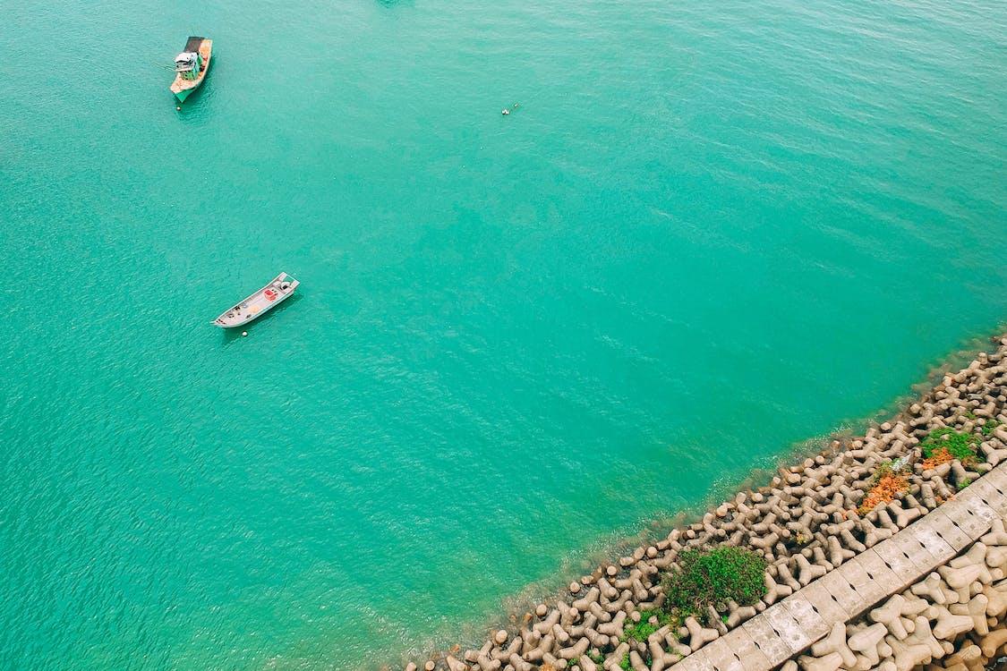 rock, αλιευτικό σκάφος, βάρκες
