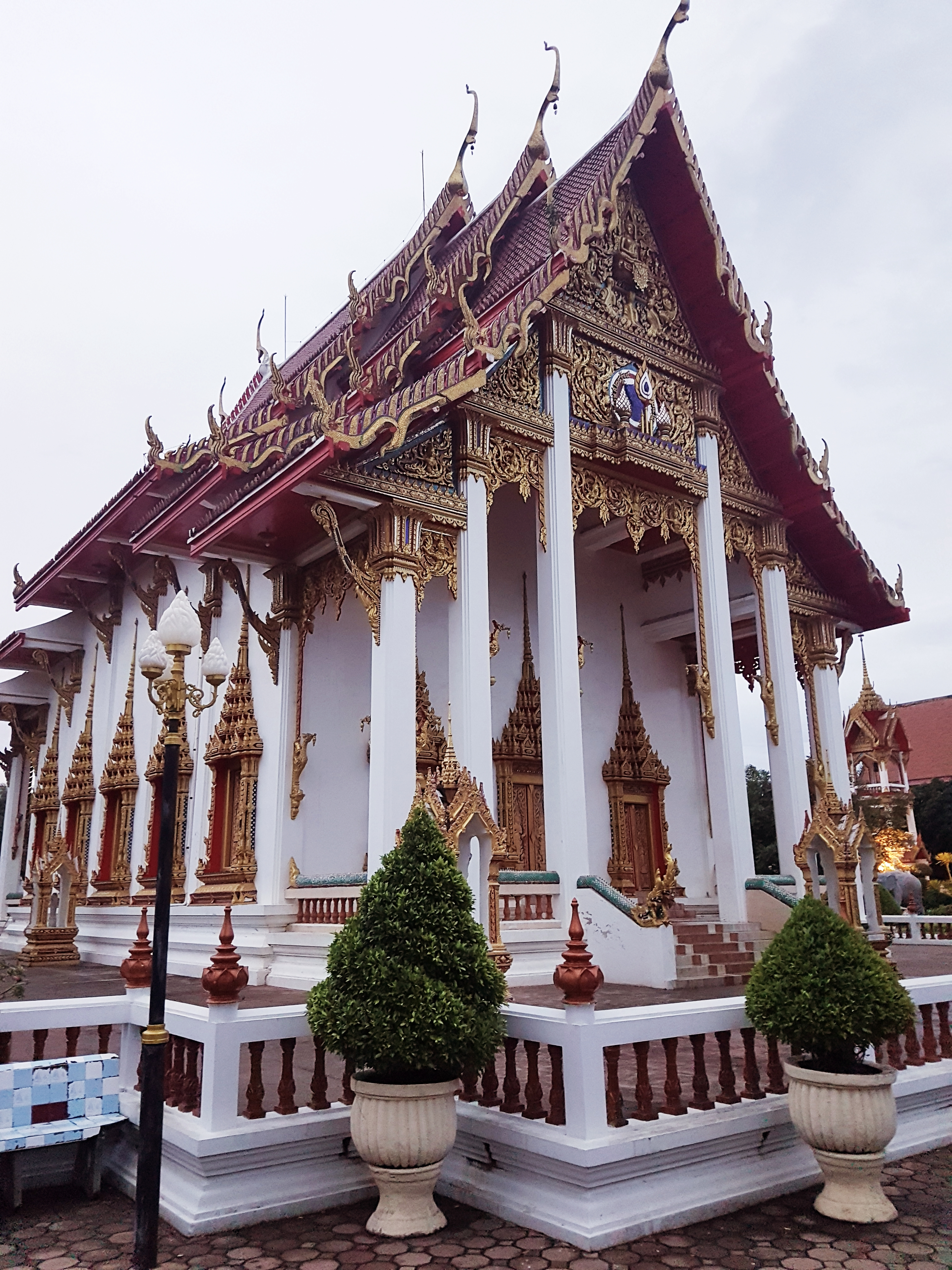 Photo Of Pagoda Temple During Daytime