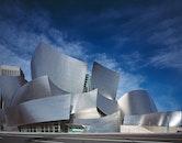 building, los angeles, architecture
