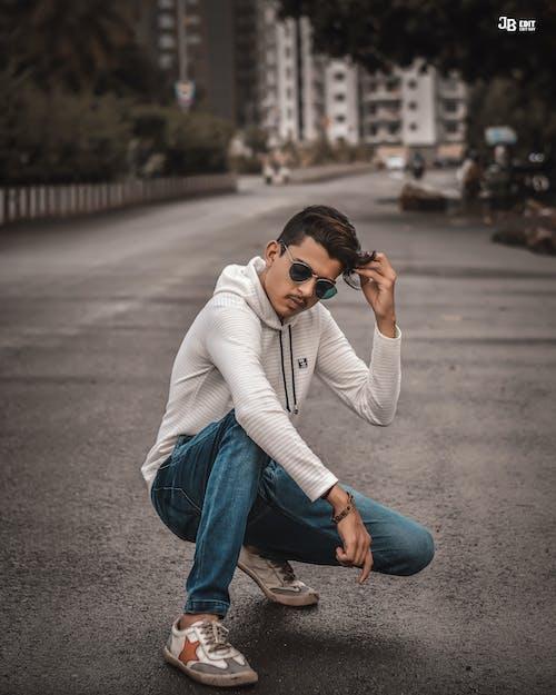 Gratis stockfoto met #models, andere kant op kijken, Indiaas, indiase mannen