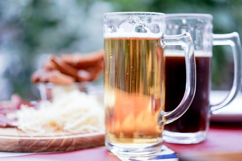 Fotos de stock gratuitas de cerveza, cerveza artesanal, vaso de cerveza
