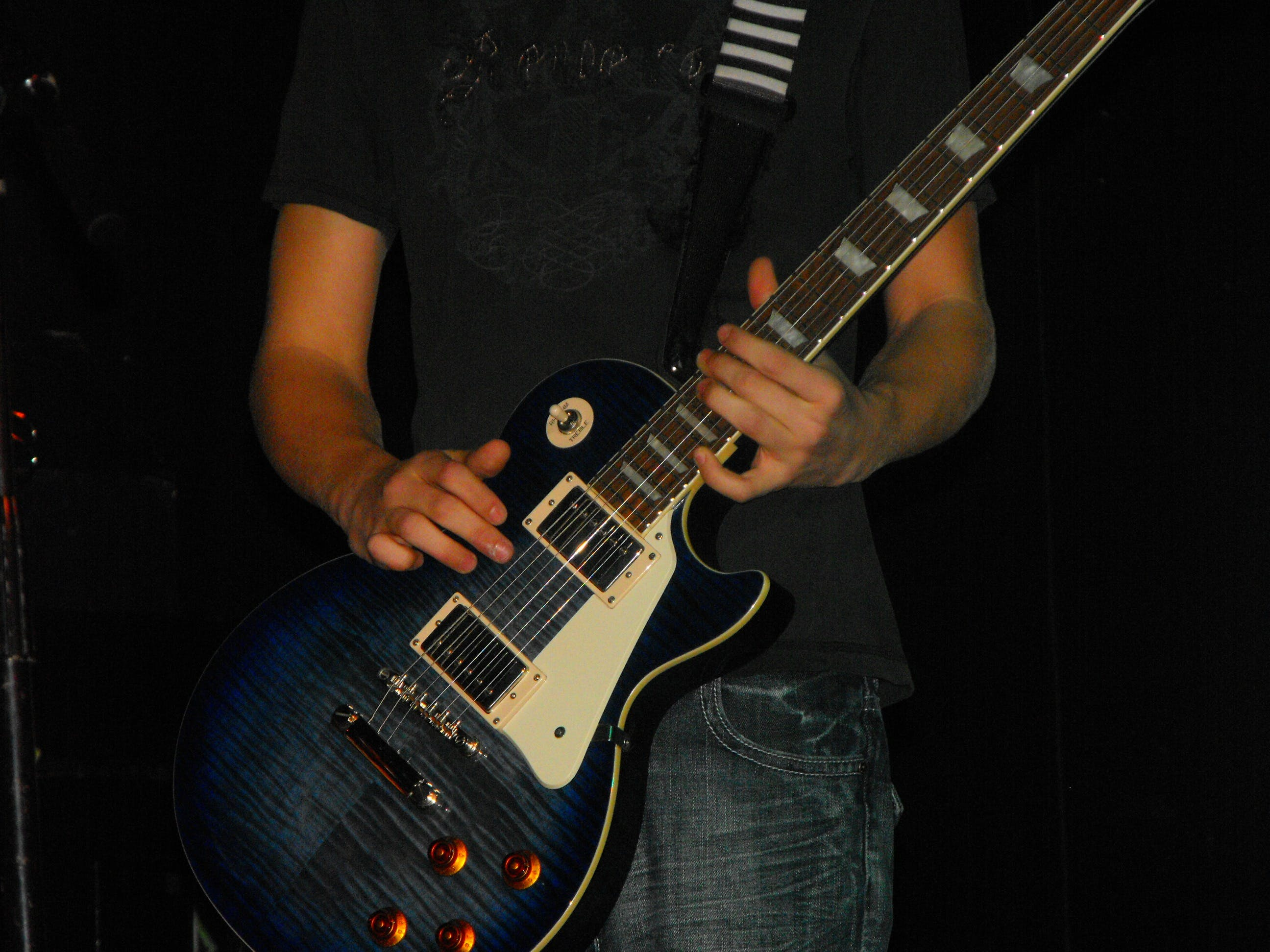 Free stock photo of playing, music, musician, rock