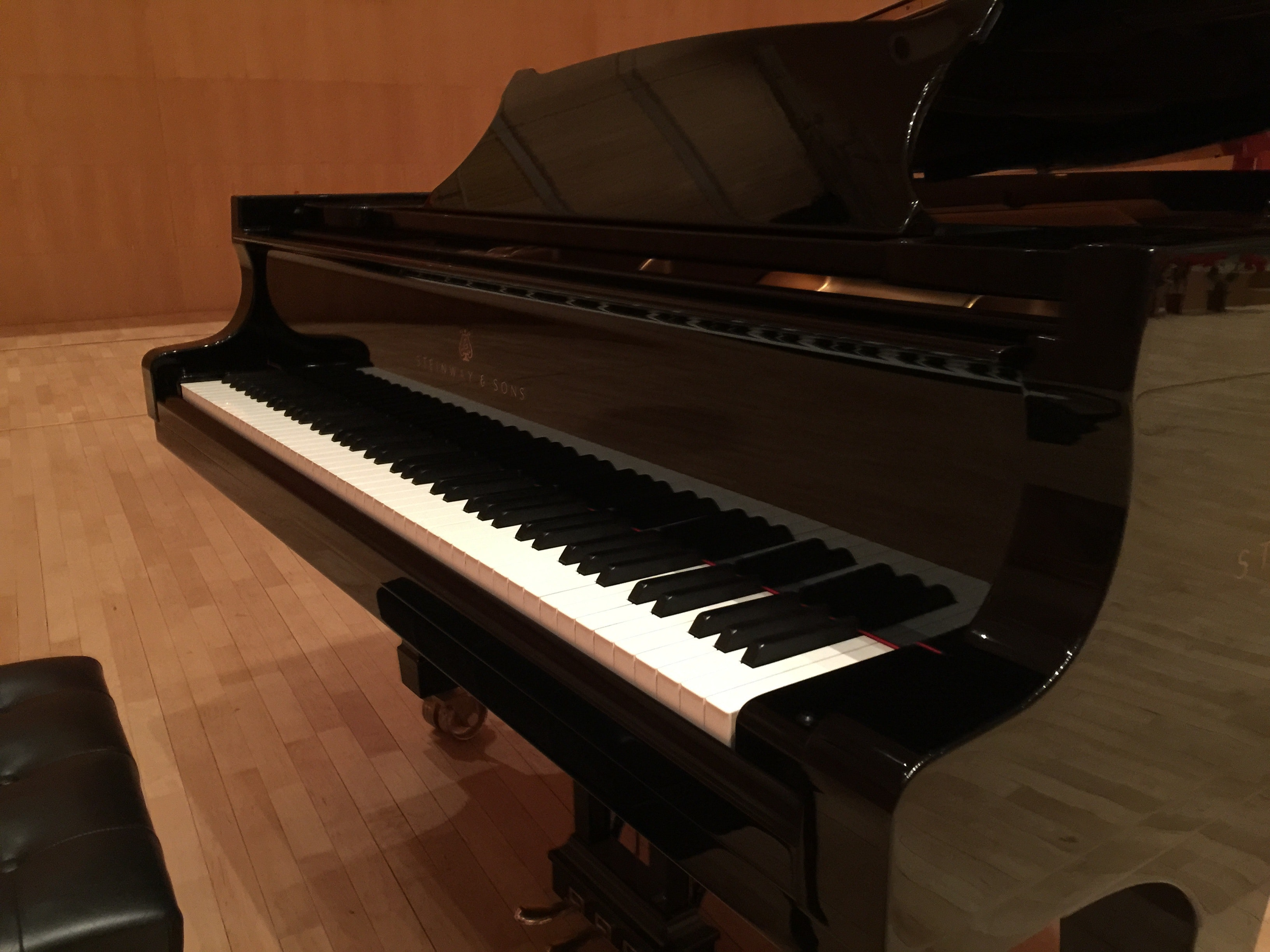 Free Stock Photo Of Concert Hall Piano Steinway