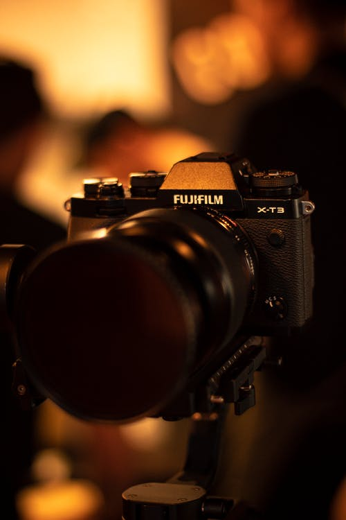 Free stock photo of camera lens, fuji, fujifilm, HD wallpaper