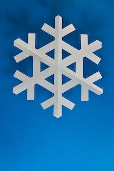 Free stock photo of snow, light, holiday, art