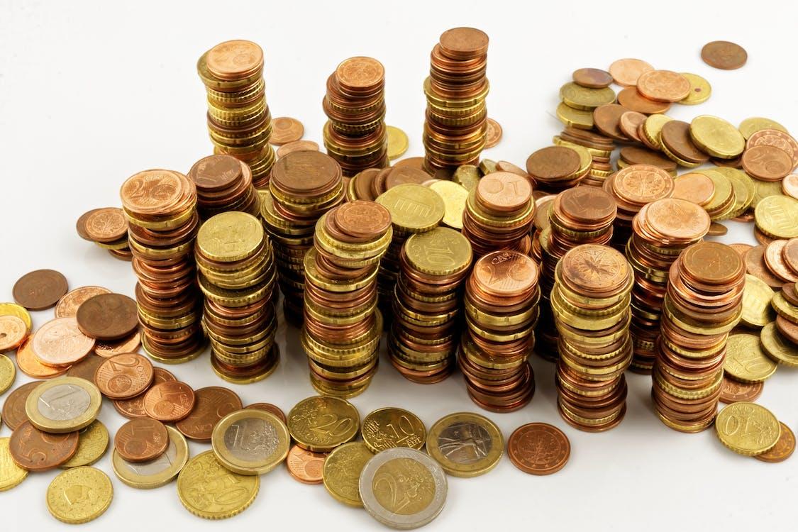 cent, coins, euro