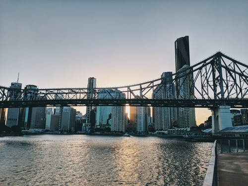 Photo Of Bridge During Daytime