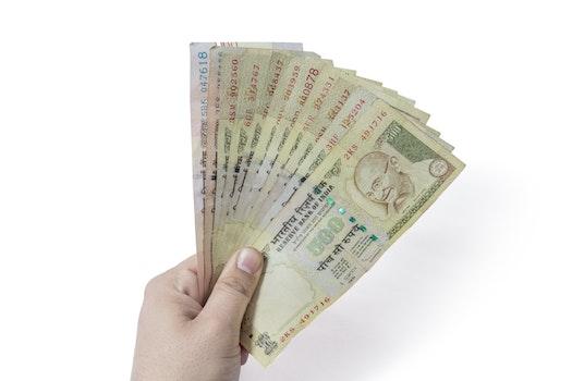 Free stock photo of business, money, power, finance