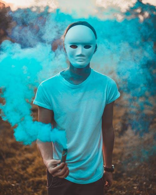 Foto d'estoc gratuïta de art, artístic, artsy, bomba de fum