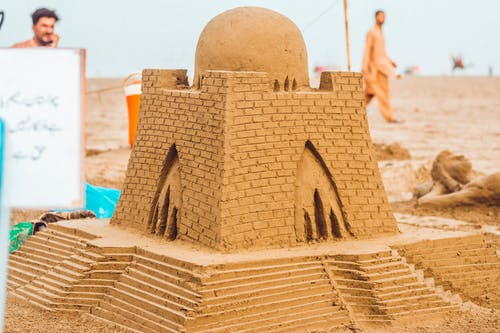 Free stock photo of 4k, 4k wallpaper, beach sand, Blue ocean