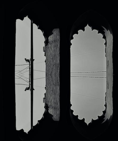 Gratis lagerfoto af fort, HD-baggrund, lys og skygge, ramme