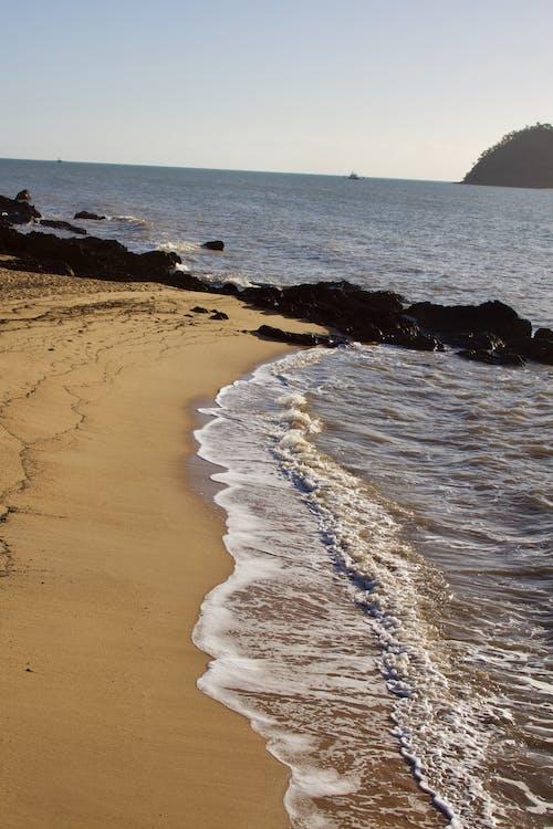 Gratis arkivbilde med kyst