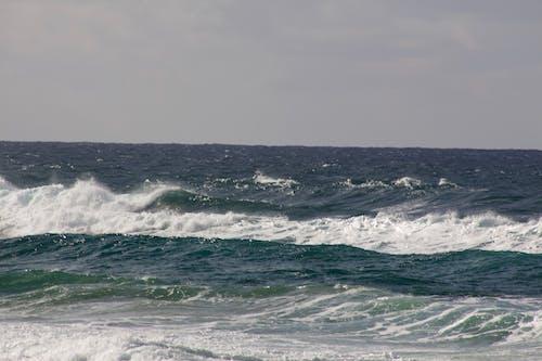 Gratis arkivbilde med hav