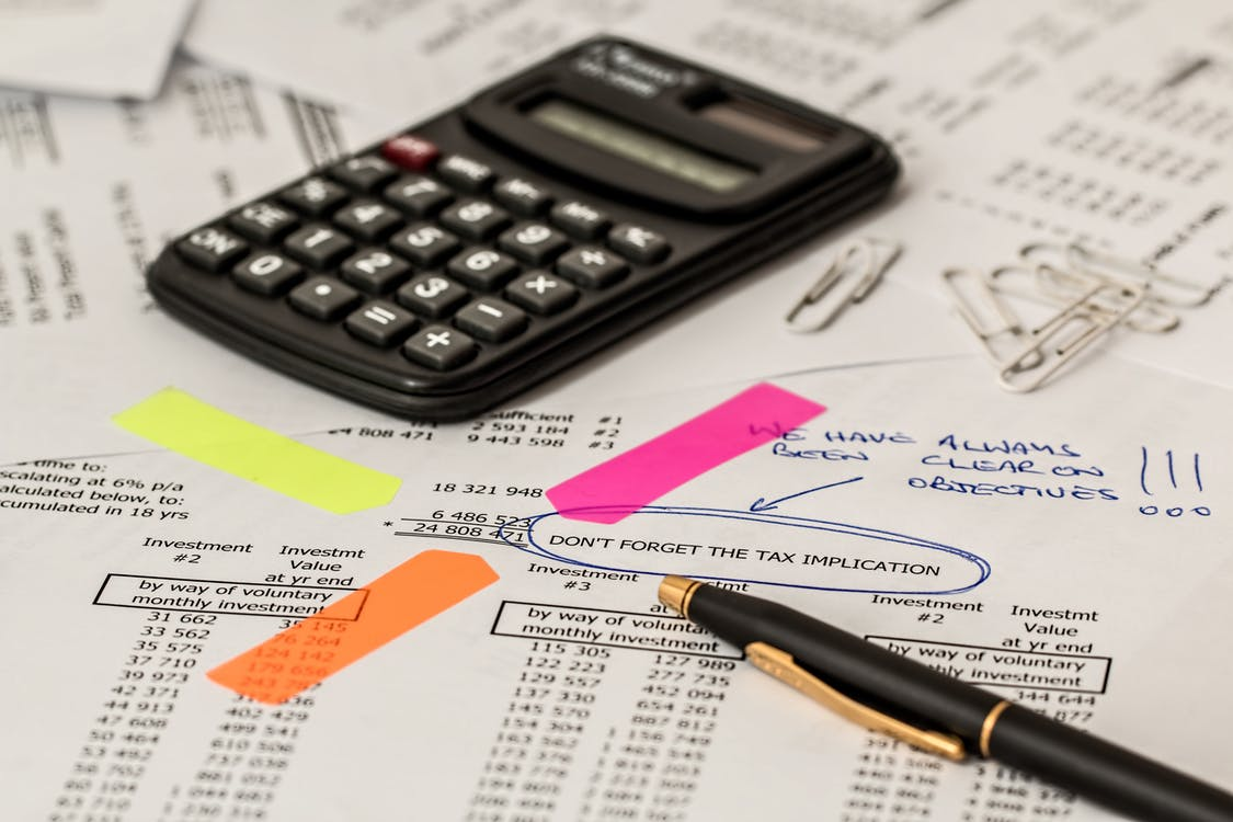 Free stock photo of accountant, accounting, bookkeeper