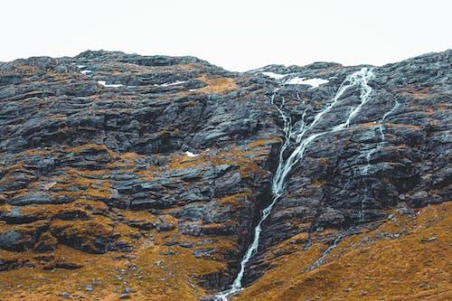 Fotos de stock gratuitas de agua, belleza en la naturaleza, escénico, formación geológica
