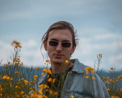 Základová fotografie zdarma na téma hřiště, krása, krásný, muž