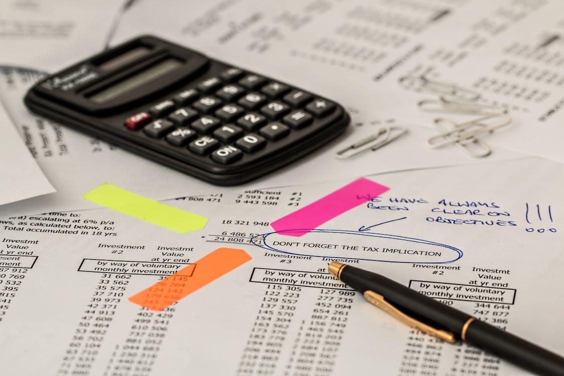 accountant, accounting, bookkeeper