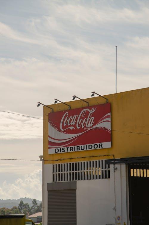 Ingyenes stockfotó ábra, bolt, coca cola, coca-cola témában