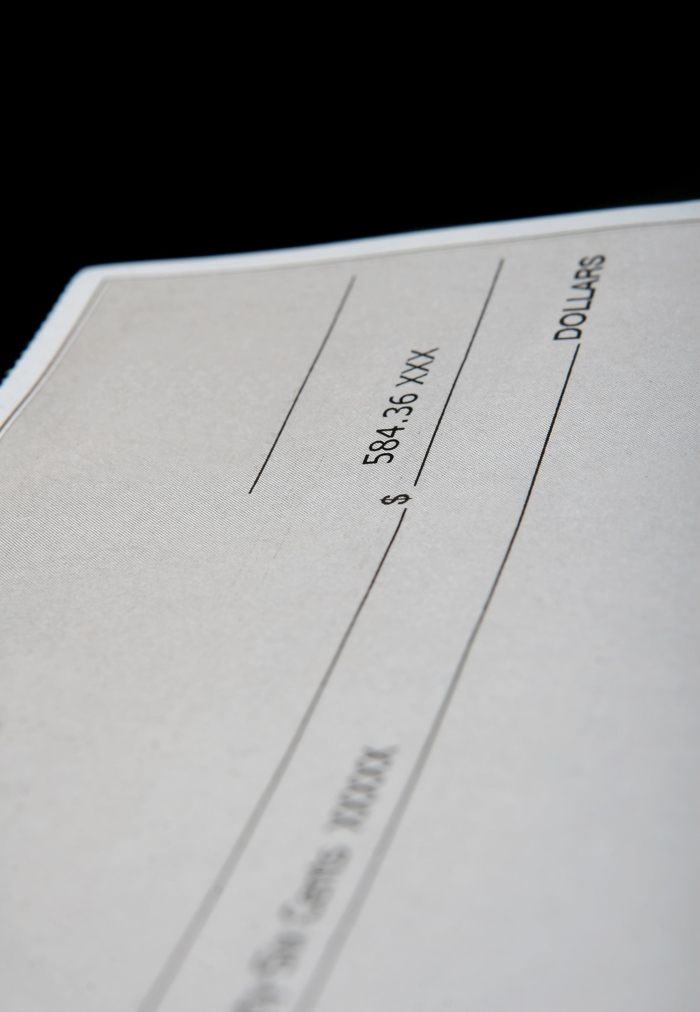 584.36 Paycheck