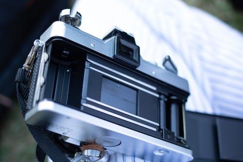 Fotobanka sbezplatnými fotkami na tému elektronika, fotoaparát, zariadenie