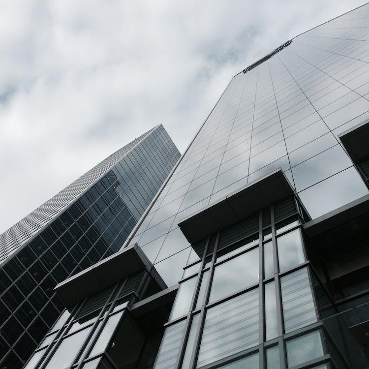 ガラス, ガラス窓, コンテンポラリー
