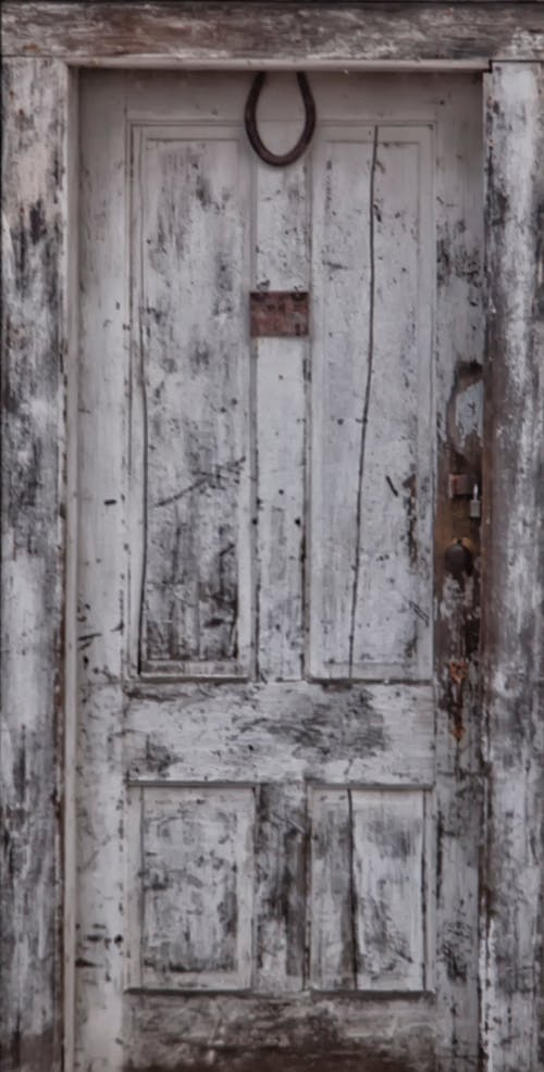 Free stock photo of abandoned, door, old door