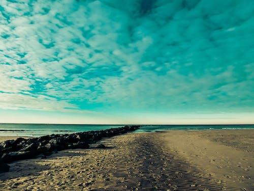Ảnh lưu trữ miễn phí về bầu trời đêm, biển, gần biển, phía Bắc Biển