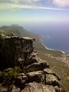 africa, cape, town
