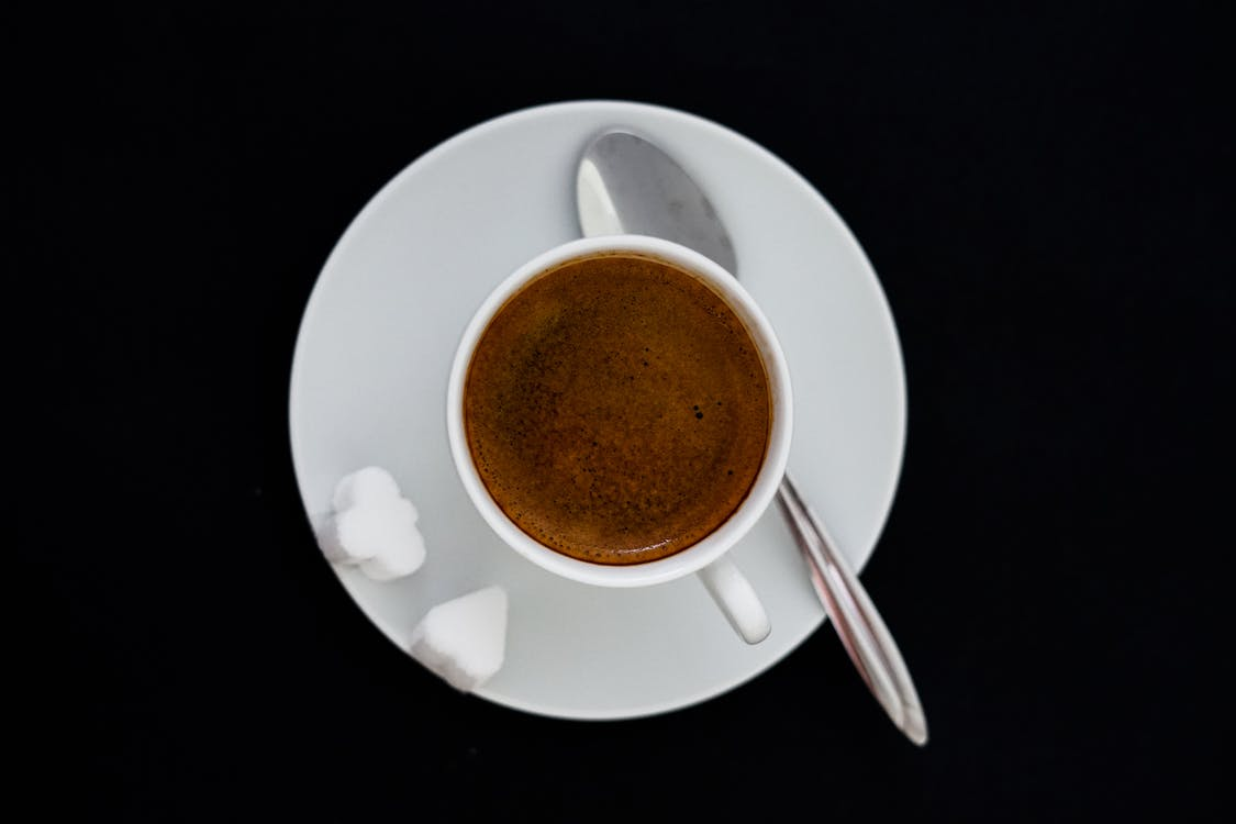bebida, bebida de café, café