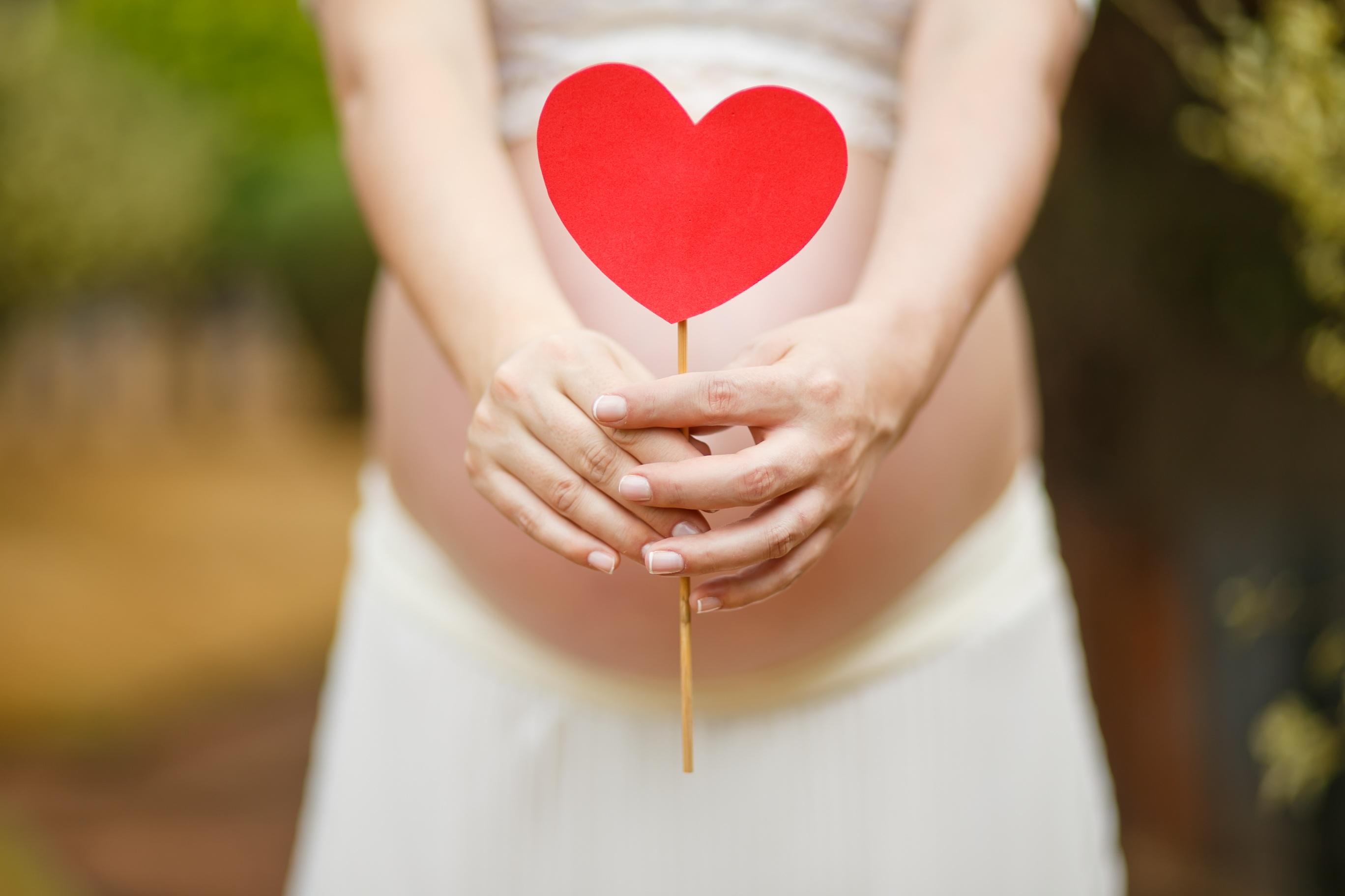 蘆洲婦產科醫師;溫心提醒產前產後大小事;產後恢復超順利