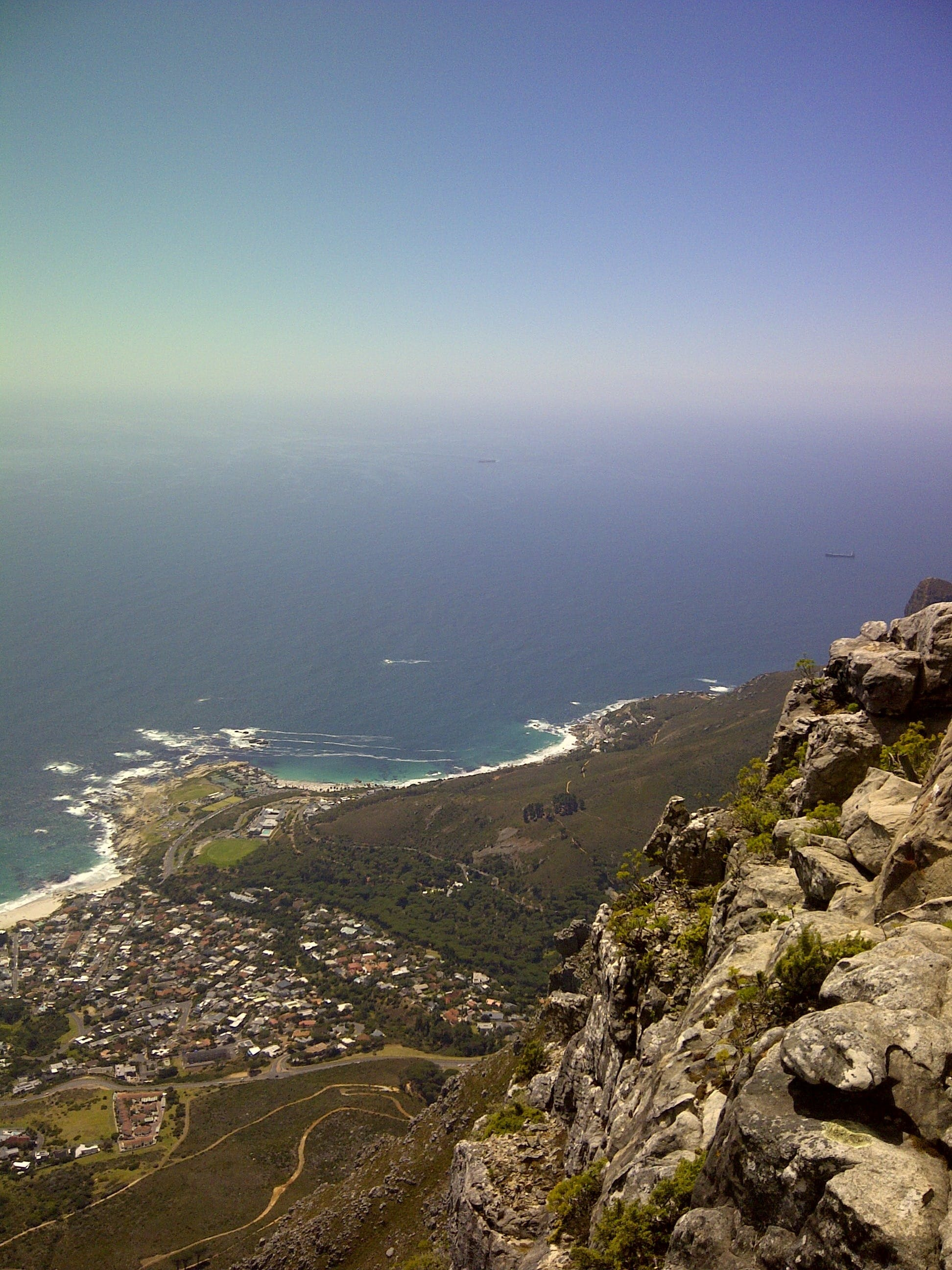 Free stock photo of africa, cape, town, south
