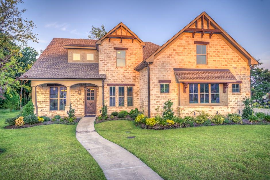 architecture, facade, house