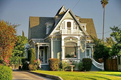 Fotobanka sbezplatnými fotkami na tému architektúra, budova, dom, domov