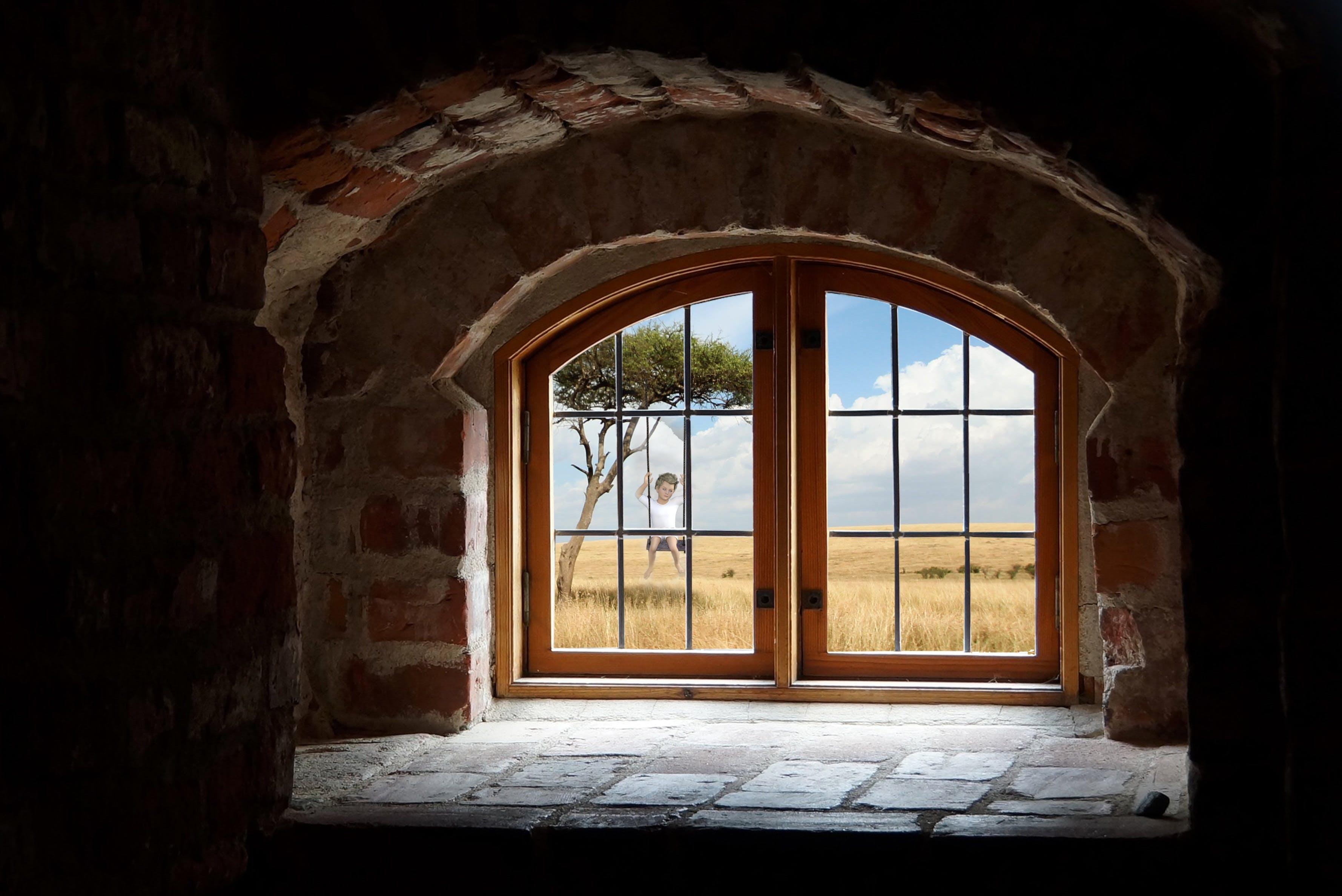 Kostenloses Stock Foto zu antik, architekt, architektur, ausfahrt