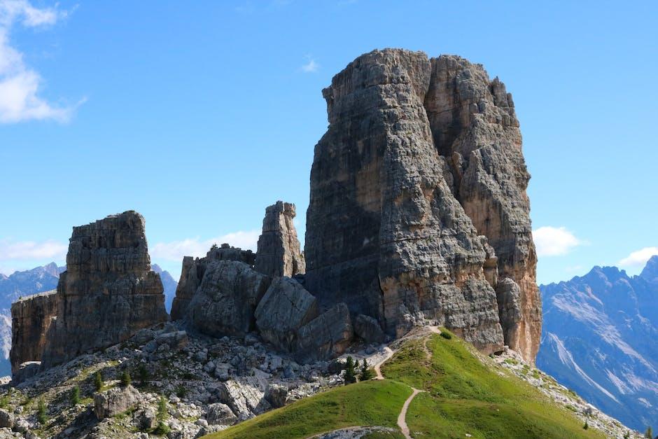 New free stock photo of landscape, nature, rocks