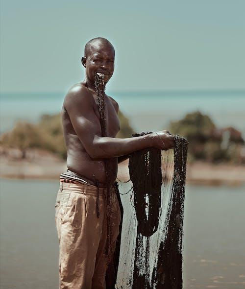 #ghana #humanitarian #fish#写真#documentary #canonafrica #deep #love #smiles #castnetの無料の写真素材