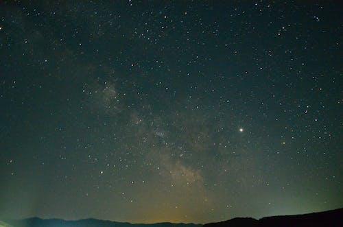 Základová fotografie zdarma na téma astronomie, hvězdná obloha, hvězdy, kosmos