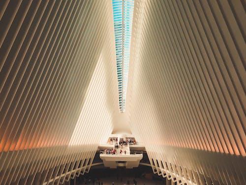 Foto stok gratis Arsitektur, Arsitektur modern, bagian dalam, bangunan