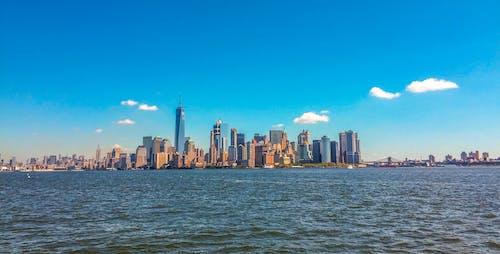 คลังภาพถ่ายฟรี ของ นิวยอร์กซิตี้