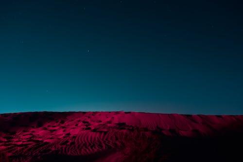 คลังภาพถ่ายฟรี ของ กลางคืน, กลางแจ้ง, งดงาม, ตอนเย็น