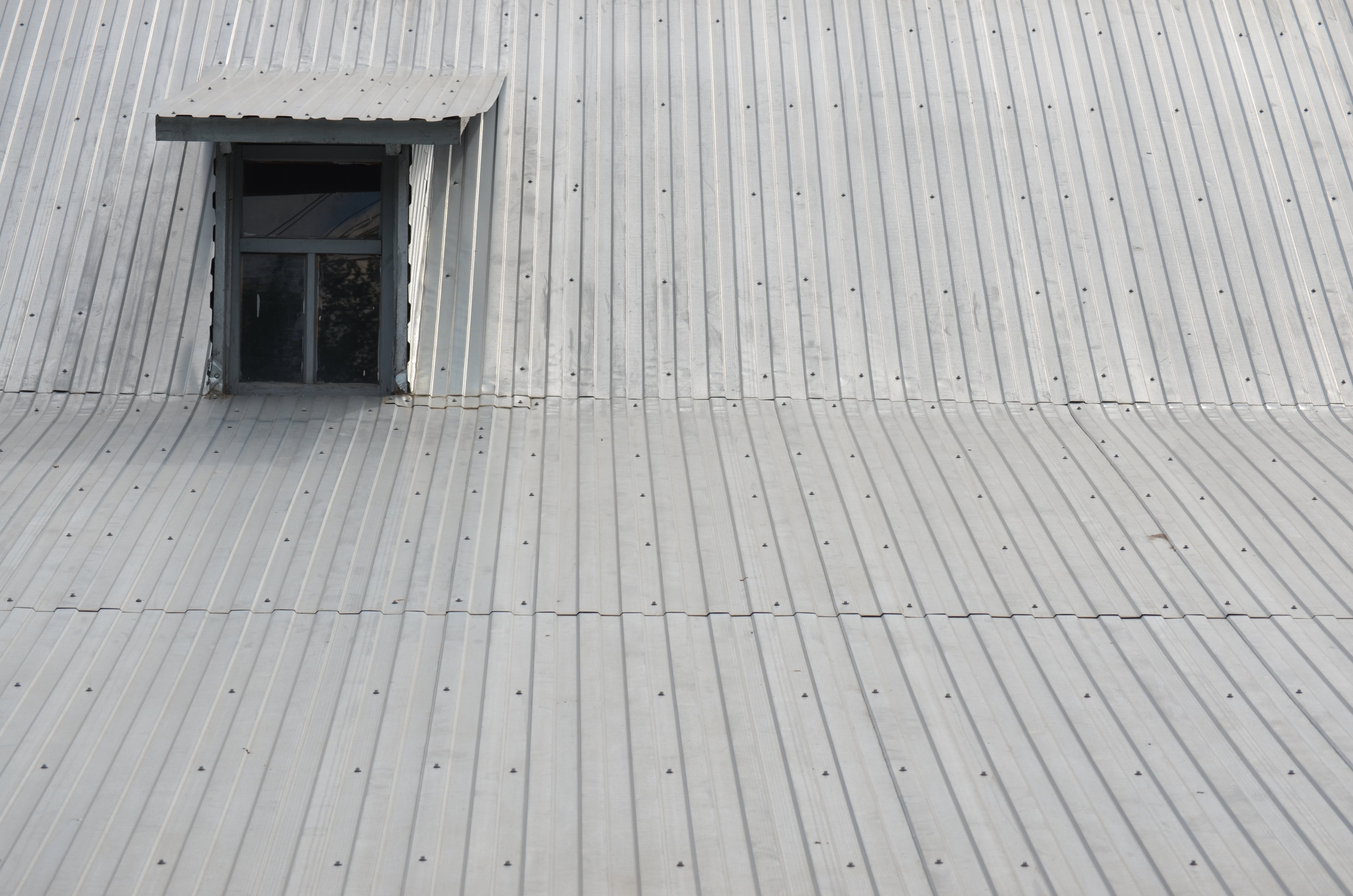 Free stock photo of construction, roof, window