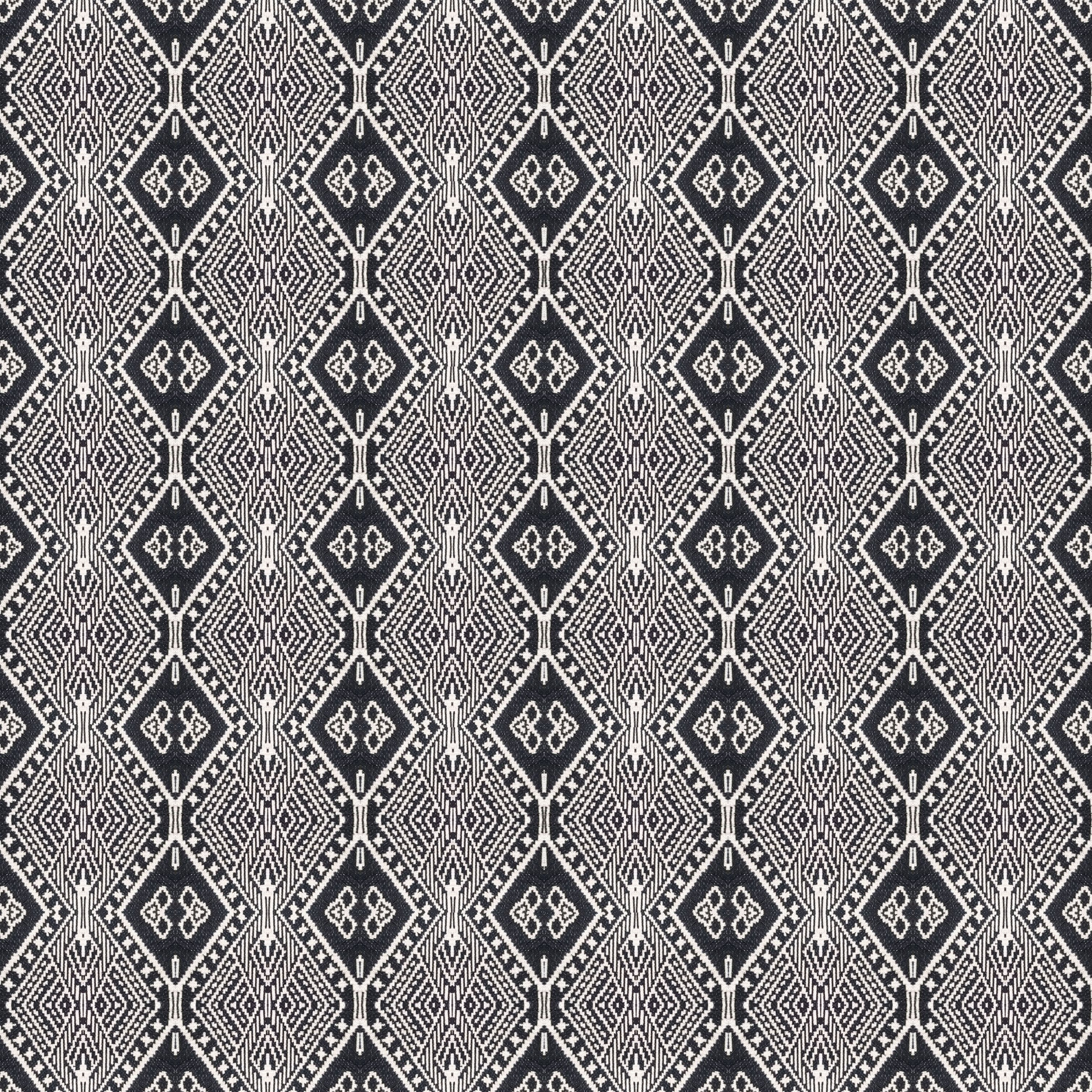 Free stock photo of black-and-white, pattern, texture, textile
