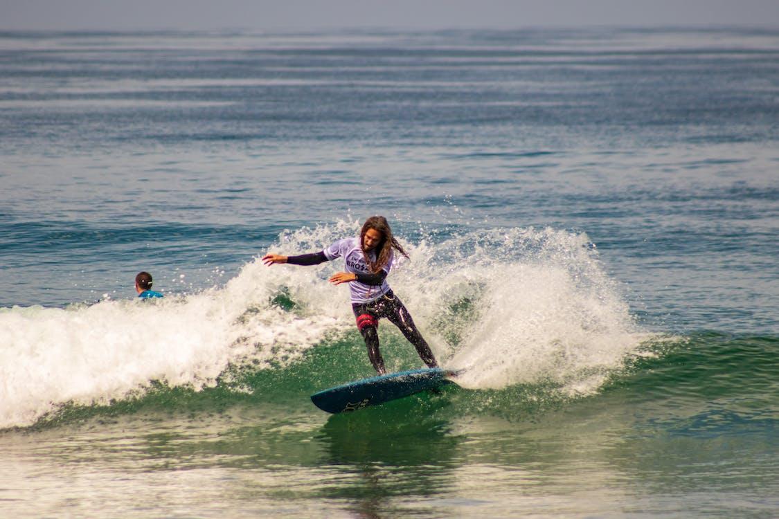 Surf, άθλημα, αναψυχή