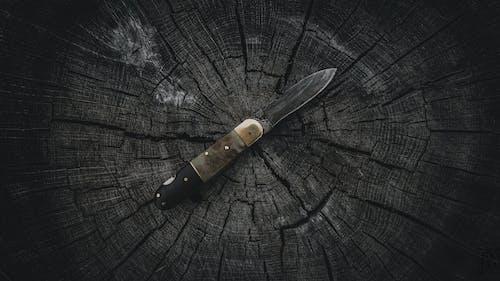 刀, 小刀, 尖銳 的 免费素材照片
