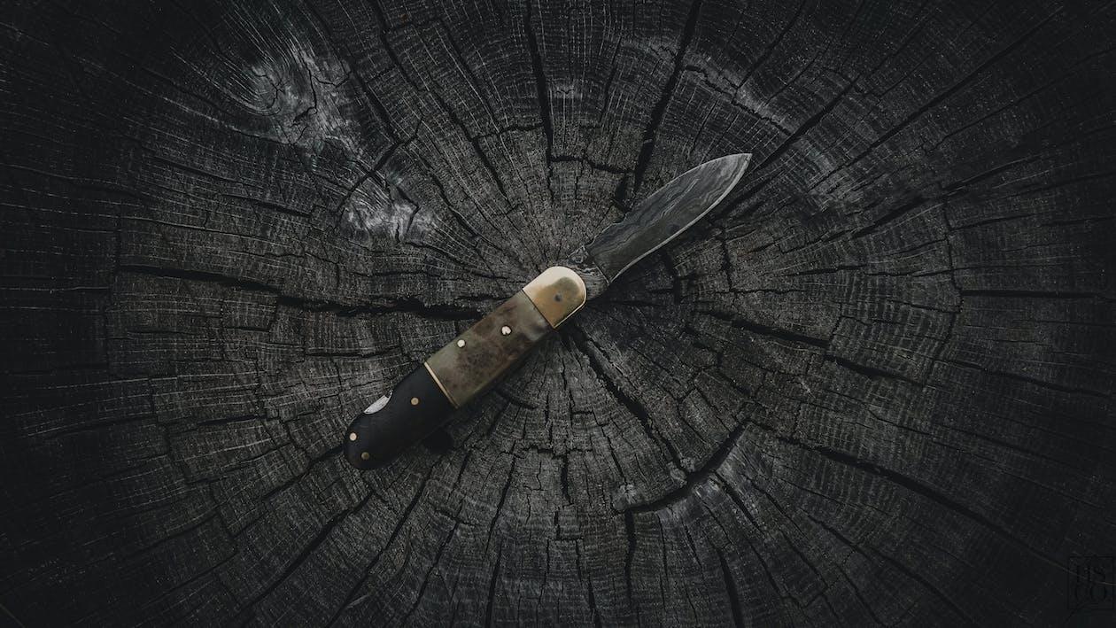 cuchillos de lanzar